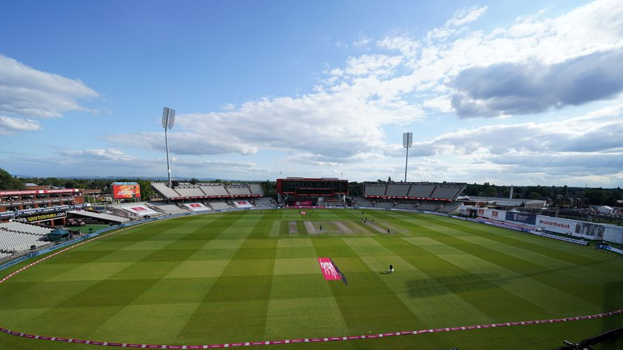 Official Statement: Fifth Test between England and India cancelled