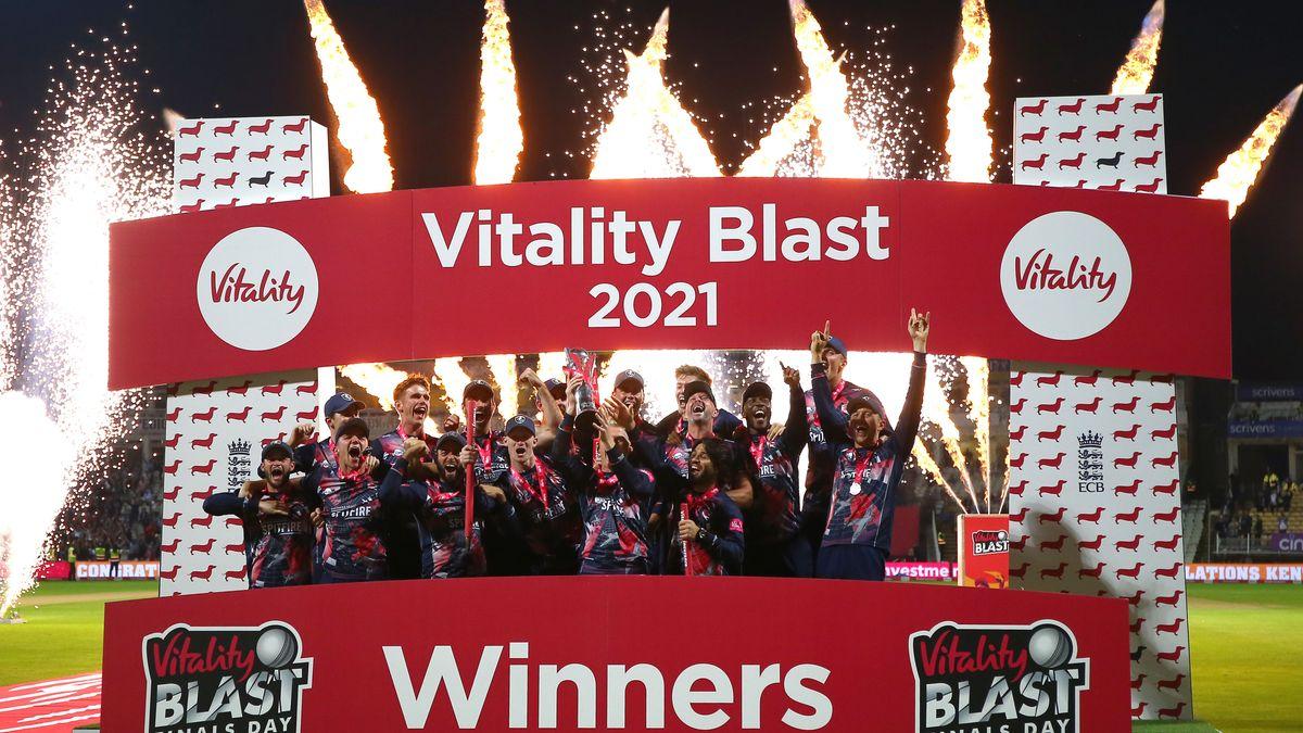 Vitality Blast Highlights