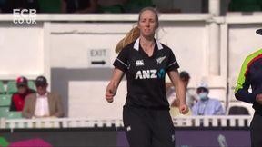 Knight wicket - c Martin b Rowe