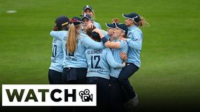 Highlights - England produce stunning fightback with the ball to seal second ODI