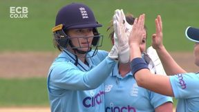 Satterthwaite wicket - c Jones b Cross