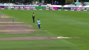 Tahuhu wicket - c Knight b Farrant