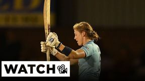 Highlights - Knight's century guides England to ODI series win