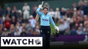 Highlights - Beaumont century sets up emphatic victory in final ODI