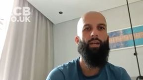 Moeen Ali discusses his retirement from Test Cricket